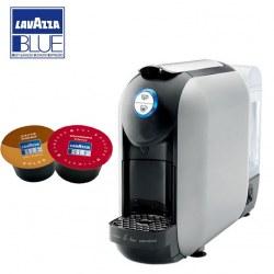 Machine Flexy Grise + 200 Cafés