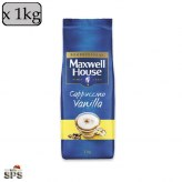 Cappuccino Vanille Maxwell           House