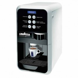 Machine Lavazza EP2500