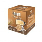"""Capsules Bialetti """"Ginseng"""""""