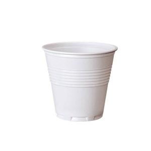 Petits gobelets en plastique (vendus par 100)