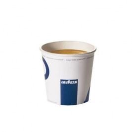 Gobelets en carton LAVAZZA 10CL