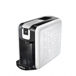 Machine lavazza EP Mini BLANCHE