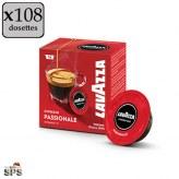 Espresso Passionale A Modo Mio x3