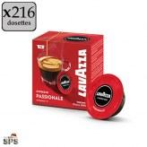 Espresso Passionale A Modo Mio x6