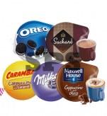 Pack Boissons Gourmandes                                     : Oreo - Carambar - Cappu choco - Suchard - Milka