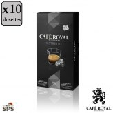 Ristretto cafe royal                                       Compatible Nespresso