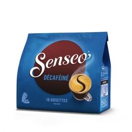 Senseo Décaféiné x5