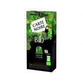 Espresso Bio    Carte Noire                        compatible Nespresso