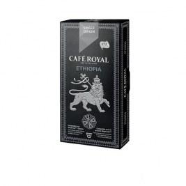 Ethiopia Café Royal                               Compatible Nespresso