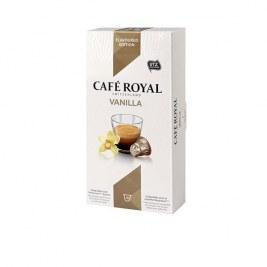 Vanilla Café Royal                                     Compatible Nespresso