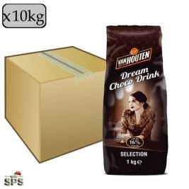 Chocolat VanHouten DA 10kg