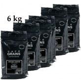 GrandArome Grain Café de Paris x6