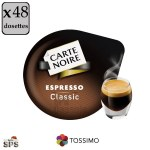 Espresso Classic x3              TASSIMO