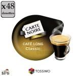 Café Long Classic x3              TASSIMO