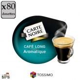 Café Long Aromatique x5              TASSIMO