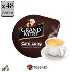 Café Long