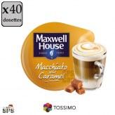 Macchiato Caramel x5              TASSIMO