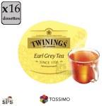 "Earl Grey ""Twinings""               TASSIMO"