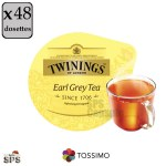 "Earl Grey ""Twinings"" x3              TASSIMO"