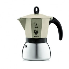 Bialetti Induction 3 tasses      Cafetière