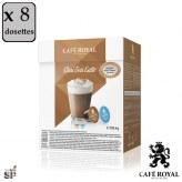 ChaiTea Latte Café Royal                            compatible Dolce Gusto