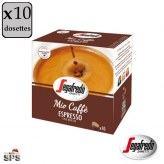 Espresso Mio Caffè                   compatible Dolce Gusto
