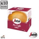 Lungo Mio Caffè                   capsule compatible Dolce Gusto