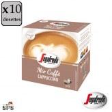 Cappuccino Mio Caffè                   compatible Dolce Gusto