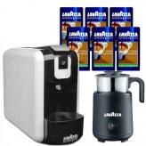 Offerte pour 600 cafés                         EP mini + Cappuccinatore