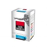 Decaffeinato San Marco                                   Capsule compatible Nespresso