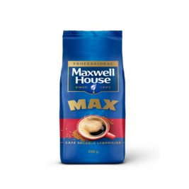Café Soluble Maxwell House