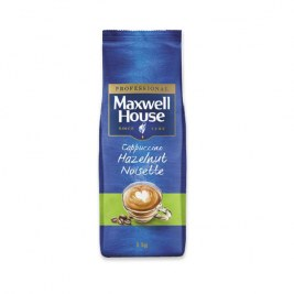 Cappuccino Noisette Maxwell                House