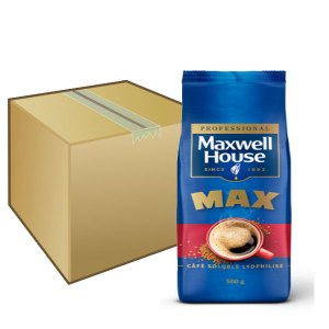 Café Soluble Maxwell House 5kg