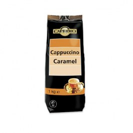 Cappuccino Caramel Caprimo
