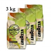 Grain Lavazza Alteco BIO             x3