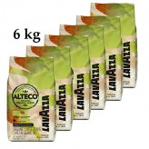 Grain Lavazza Alteco BIO             x6