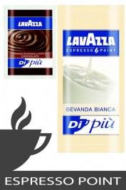 Chocolat + Capsule Lait