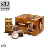 OroCrema Covim                                             compatible Nespresso