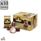 Gold Arabica Covim                                             compatible Nespresso