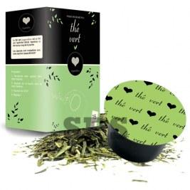 Thé Vert x15