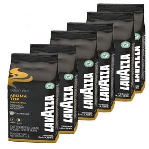 6kg Lavazza Aroma Top