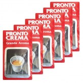 6 Kg Pronto Crema lavazza