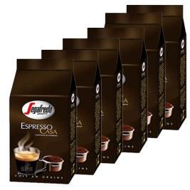 6kg Espresso Casa Segafredo