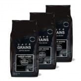 GrandArome Grain Café de Paris x3