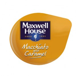 Macchiato Caramel x24 dosettes