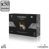 Ristretto Café Royal                 Compatible Nespresso PRO