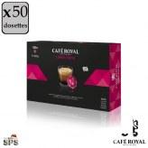 Lungo Forte Café Royal                 Compatible Nespresso PRO