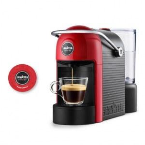 Jolie Rouge + 36 cafés au choix