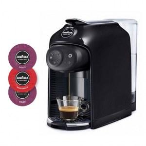 Idola Noire + 108 cafés au choix